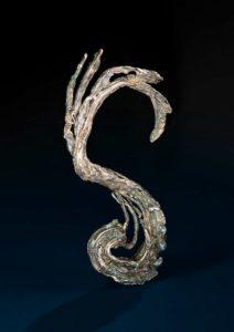 История открытия серебра