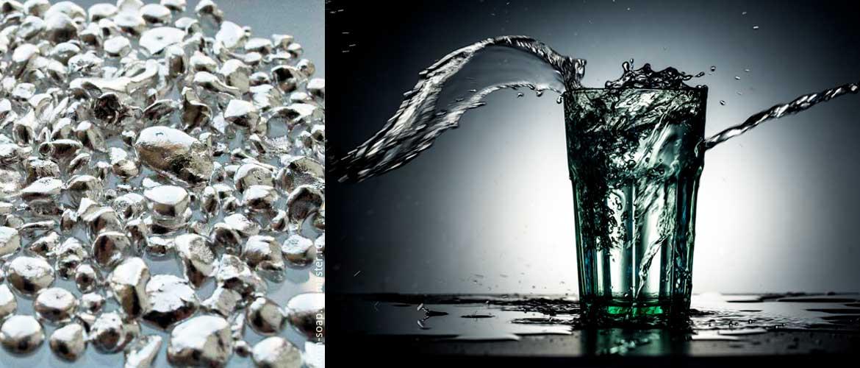 Как сделать коллоидное серебро в домашних условиях